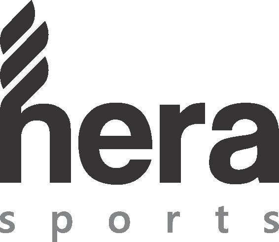 logotipo hera com sports